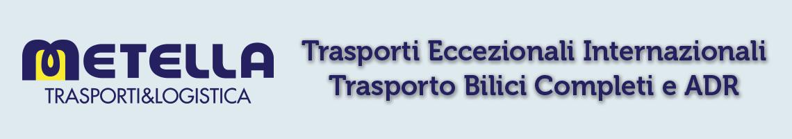 Trasporti Eccezionali 1140x200
