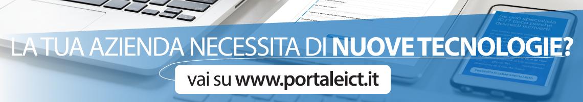PortaleICT.it  per specialisti
